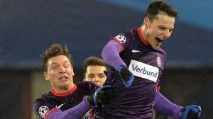 victoire Zenit