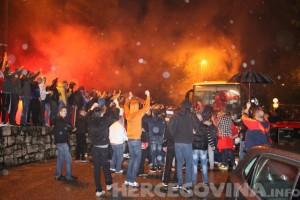 football-bosnien | Zrinjski Mostar | Footballski site sur l'actualité du football de l'est | Bosnie