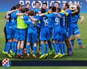 football-croate | Dinamo Zagreb | Footballski site sur l'actualité du football de l'est
