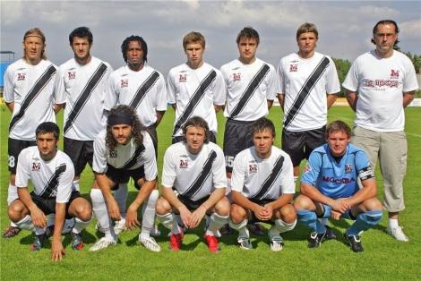 FC Moscou