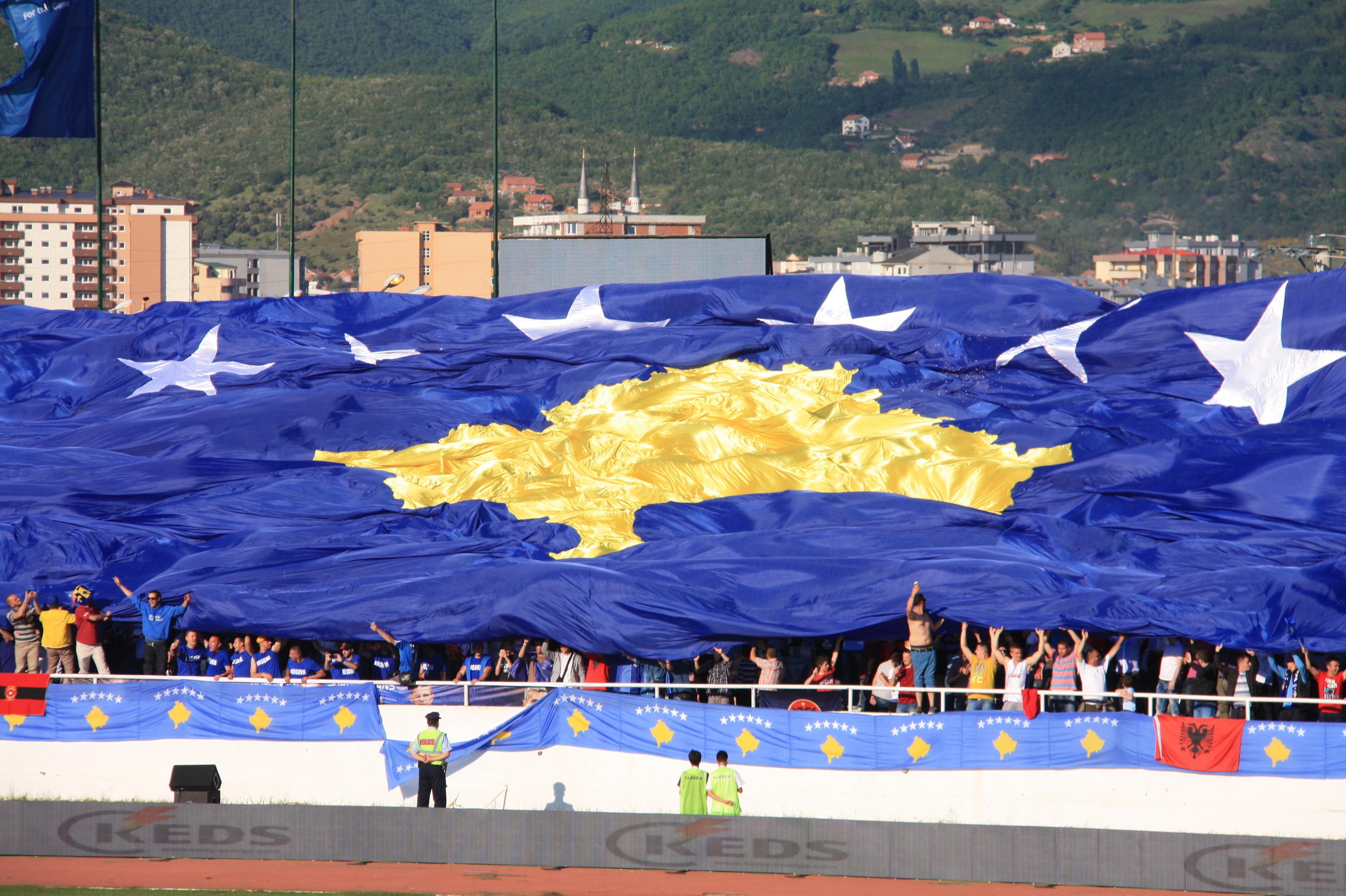 bunjaku, kosovo