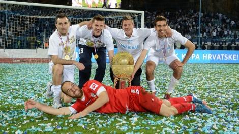 Footballski Rijeka | Europe de l'est | Croatie