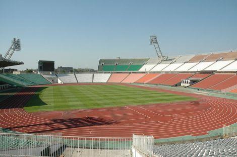 Ferenc-Puskas-Stadium
