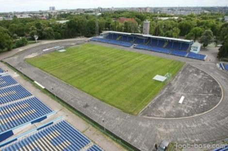 Baltika, footballski, Russie
