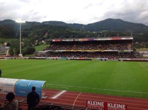 Wolfsberger arena